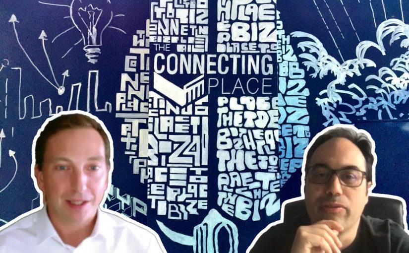 Entretien avec l'écrivain Martial Debriffe sur la transformation digitale du monde de l'édition